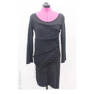 Prairie Underground OrganicCotton Bodycon Dress XS